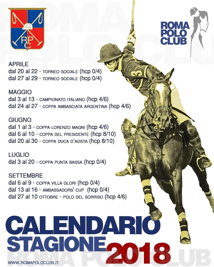 Calendario Fise Lazio.Tornei
